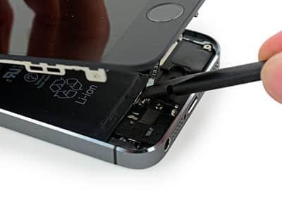 замена gsm iphone 5 цена