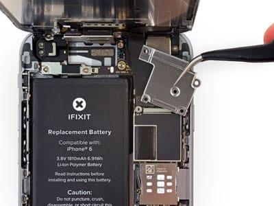 iphone 6 замена gsm модуля